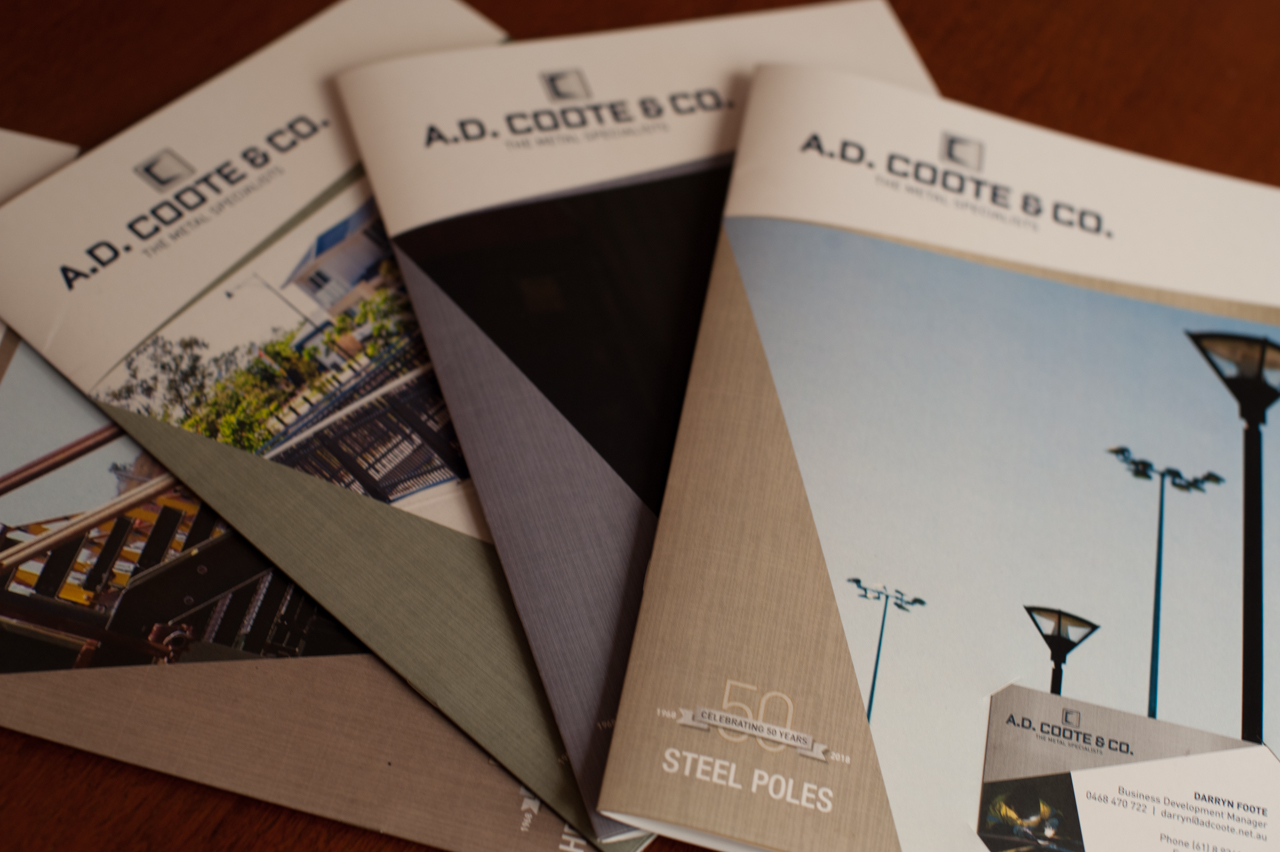 A.D. Coote & Co