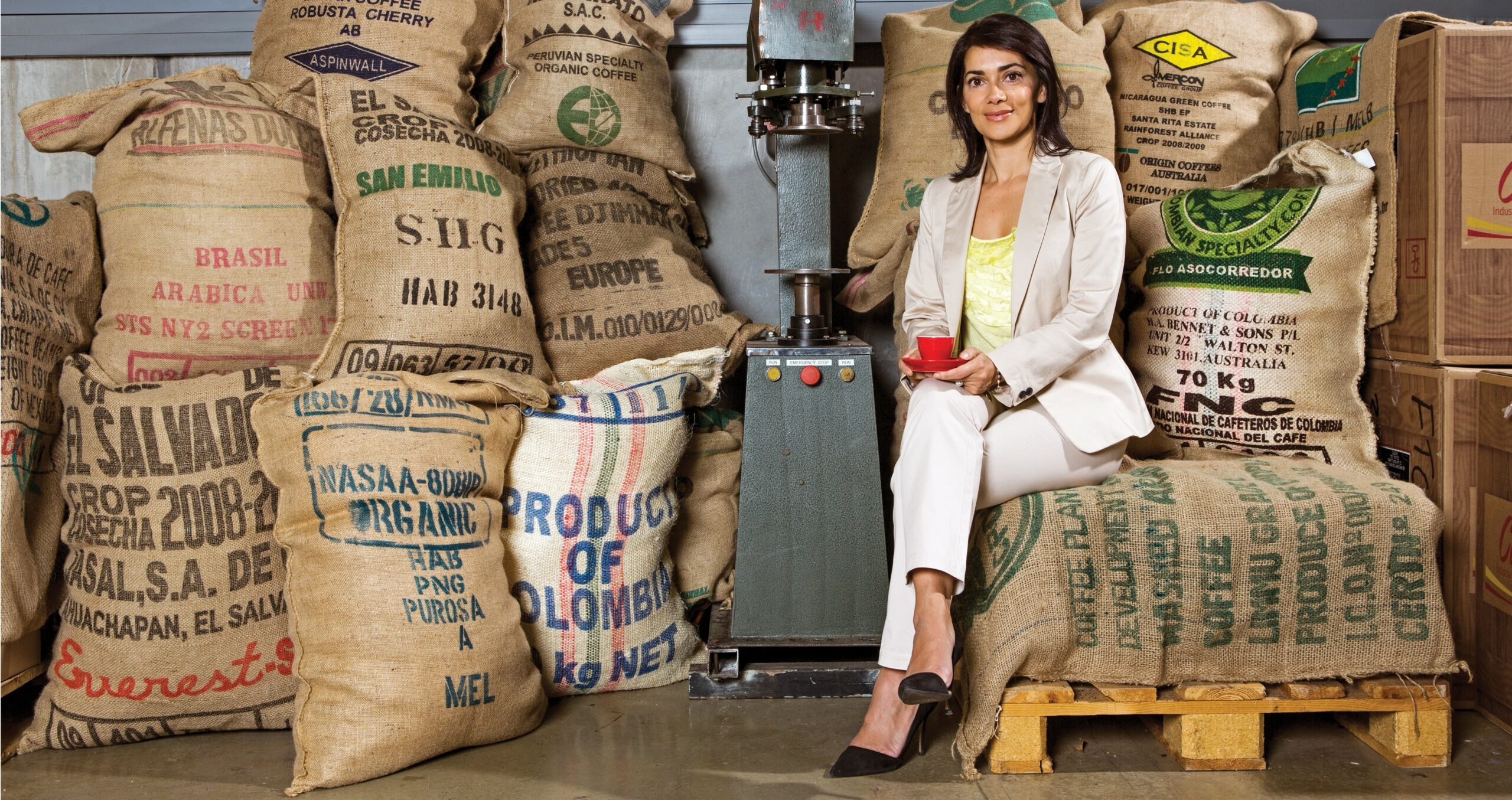 Entrepreneur Series: Jacqueline Arias, 'The Angel of Justice'